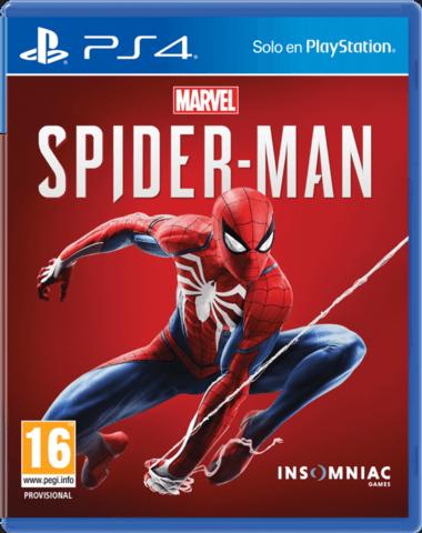 Spiderman 2018 Juego Para Ps4 Analisis Y Opiniones Zurvan