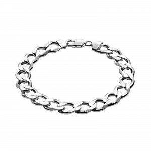 pulseras-hombre-plata