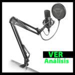 microfono Trust Gaming GXT 252 Emita Plus