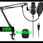 microfono YOTTO USB